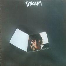 KLARI KATONA - Titkaim Hungary Art pop LP 1981 M-/M-