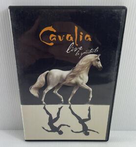 Cavalia DVD Release Region 4 - Free Tracked Postage