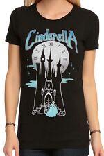 Cinderella Womens Never Apart T-Shirt