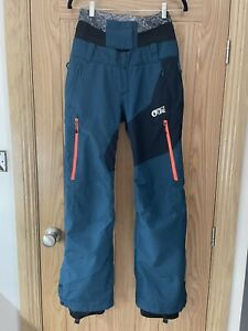picture organic clothing womens size small ski pants