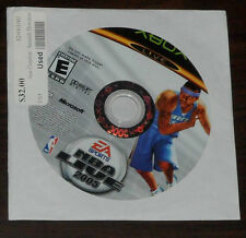 Microsoft Xbox. NBA Live 2005 (NTSC USA/CAN)