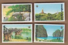 2003 Thailand Landscapes SG 2400/3 MUH Set 4