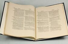 1903 | MARTIN LUTHER | catalogue of works | REFORMATION, tracts, germany | rare