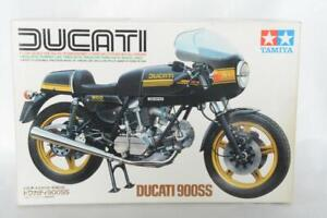 Tamiya 1/12 Ducati 900SS