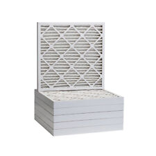 16x16x2 Ultimate Allergen Merv 13 Replacement AC Furnace Air Filter (6 Pack)