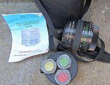 ZENITAR 16mm f/2.8 FISHEYE obiettivo per NIKON