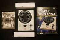 INVADER FROM SPACE Rare Epoch Vintage Electronic LCD Handheld Game AWESOME
