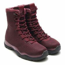 NEW $225 NIKE AIR JORDAN Future Men's Waterproof Boots Maroon/Black SELECT SIZE