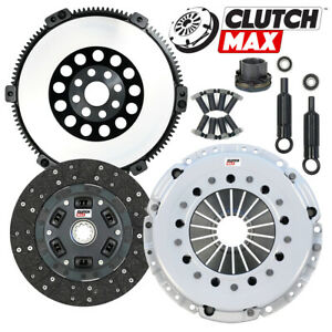 CM STAGE 2 CLUTCH KIT + FLYWHEEL FOR BMW 323 325 328 525 528 i is Z3 M3 E36