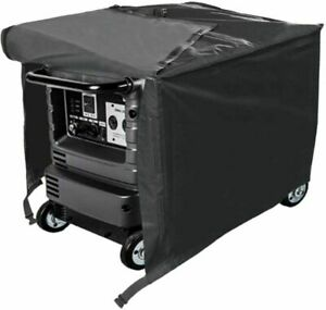 Waterproof Universal Generator Cover for Most Generator 5500-15000Watt Cover