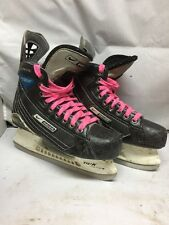 New listing Nike Bauer Supreme 30 Hockey Skates Senior Size 5D