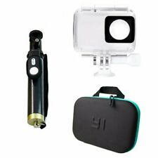 Original Xiaomi Yi 4K / Yi 4K+ Bluetooth Remote Control Selfie Stick Storage Bag