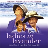 Joshua Bell - Ladies in Lavender [Original Motion Picture Soundtrack] [CD]