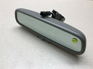 OEM Audi A4 S4 A6 S6 2006 - 2008 compass rear view mirror auto factory