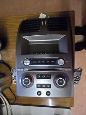 Ford BF XR8 Stereo  and display unit