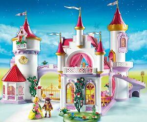 """Playmobil """" Pièce de rechange """" Château de princesse 5142 """""""