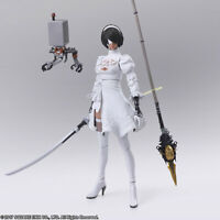 [Official shop only] NieR:Automata BRING ARTS Yorha No.2 P type Version 2.0 New