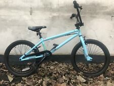 Mongoose Capture BMX bike