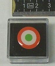 *TOP* Hoheitszeichen Italienische Luftstreitkräfte, Pin / Anstecker, Metall, NEU