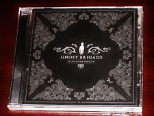 Ghost Brigade: Isolation Songs CD 2009 Season Of Mist Records SOM 202 NEW