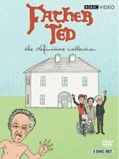 Father Ted The Definitive Collection 5 Discs DVD