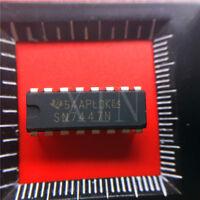 10PCS SN7447N INTEGRATED CIRCUIT DIP-16