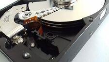 Recupero dati su Hard Disk - SSD - NAS - Chiavette - Schede SD MicroSD