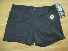 New* Hurley Phantom 4d Boardshorts Shorts Mens 30 Blue Black