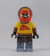 Lego Scarecrow Minifigure Lego Batman Movie 70910