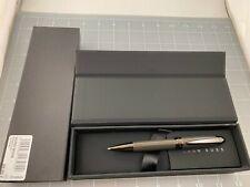 Judd's NEW Hugo Boss Icon Grey Ballpoint Pen