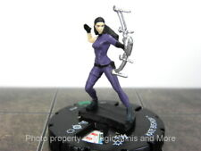 Avengers Assemble ~ Kate Bishop #018 HeroClix miniature #18 Wizkids