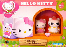 Hello Kitty silly Slider Toboggan