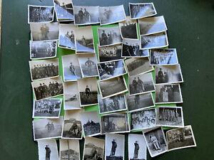 43 x Foto im Konvolut, Wk2, Arbeitsdienst in Bullenhausen (230921)32