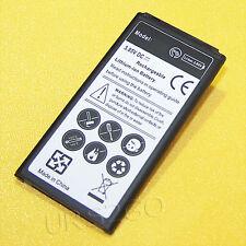 5950mAh Extended Slim Battery for Verizon Samsung Galaxy S5 SM-G900V i9600 Phone