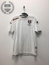 Fulham Kappa training football shirt Men's Large