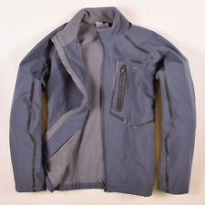 Helly Hansen Herren Jacke Jacket Gr.L Interface Softshell Blau, 62618