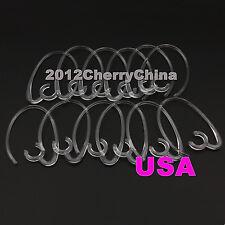 12pcs Ear Loop Hook For Samsung HM1900 HM1600 HM3300 HM1610 HM3100 HM6000