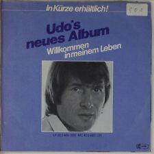 "7"" Single - Udo Jürgens - Gaby Wartet Im Park - s402 - washed & cleaned"