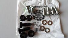 Nuevo Harley-davidson vrscd nightrod Alforja hardware Kit 91226-06