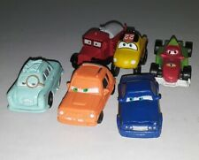 Disney Planes Fire and Rescue Movie Figures Set of 6