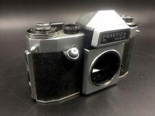 Praktica PL Nova 1B 35mm Film Camera Body Slr , Nikon Pentax Canon