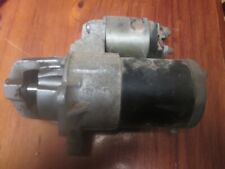Starter Motor Replacement 3.6L WL Statesman VZ SV6 Commodore Parts