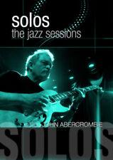 Jazz Sessions: John Abercrombie DVD (2010) Daniel Berman ***NEW***