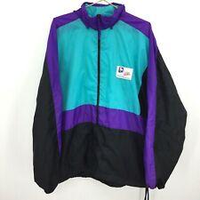 Swingster Windbreaker Vintage Lillehammer 1994 Olympic Games Diet Coke M Large