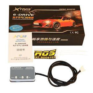 6-Drive Electronic Throttle Controller for Nissan Murano Teana Qashqai X-trail