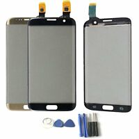 For Samsung Galaxy S7 Edge G935 Replacement Touch Screen Digitizer Panel Tools
