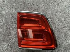 1 Bentley Bentayga Driver Side Rear Rear Tail Light  2017 2018 2019 OEM - NEW!!!