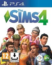 Sims 4 - PS4 📥