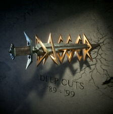 DAGGER - Deep Cuts (NEW*US MELODIC METAL*LEATHERWOLF*QUEENSRYCHE*HITTMAN)
