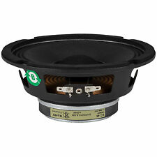 "NEW 6.5"" 4 ohm Guitar Practice Amplifier Replacement Speaker.4ohm Woofer.Monitor"